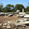 Χρηματοδότηση της ανασκαφής του Πανεπιστημίου Αιγαίου στην Κυμισάλα Ρόδου