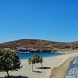 Άδειες για τουριστικά καταλύματα σε Κύθνο και Κρήτη