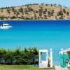 Άδειες για πλωτές εξέδρες στο ξενοδοχείο Grand Resort Lagonissi
