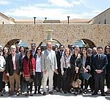 Διπλωματική αντιπροσωπεία στη Λακωνία για προβολή της περιοχής