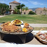 Το ελληνικό πρωινό της Λακωνίας παρουσιάζεται στη HORECA