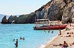Πτώση στις αεροπορικές αφίξεις εξωτερικού σε Λέσβο, Σάμο και Χίο