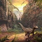 Επένδυση ψυχαγωγικού Πάρκου δεινοσαύρων στη Χαλκιδική