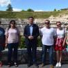 Ταξίδι εξοικείωσης Ρώσων δημοσιογράφων στη Θεσσαλία