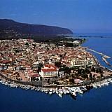 Ανάπτυξη του θαλάσσιου τουρισμού στη Λευκάδα