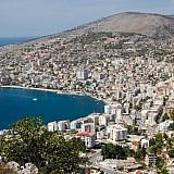 Άνοδος των τουριστικών αφίξεων στην Αλβανία