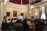 Παρουσίαση του διεθνούς ιστορικού συνεδρίου της Λήμνου