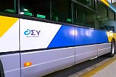 """Λεωφορείο """"εξπρές"""" θα μεταφέρει τους τουρίστες κρουαζιέρας από τον Πειραιά στην Ακρόπολη"""
