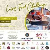 Lesvos Food Fest Challenge   Τα Λεσβιακά Προϊόντα Ταξιδεύουν στον Κόσμο