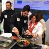 Λέσχη Αρχιμαγείρων Β. Ελλάδος: Eτήσιο Συμπόσιο στη Θεσσαλονίκη