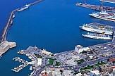 Το λιμάνι του Ηρακλείου ετοιμάζεται να υποδεχθεί κρουαζιέρες- Πρεμιέρα αρχές Σεπτεμβρίου από την TUI