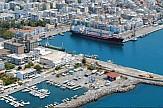 Θετική γνώμη για δημιουργία υδατοδρομίου στο λιμάνι της Καλαμάτας