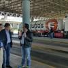 Eνίσχυση των μέτρων ασφαλείας στο λιμάνι της Πάτρας
