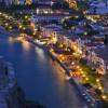 Νέα τουριστικά καταλύματα σε Χαλκιδική, Λήμνο και Κορινθία