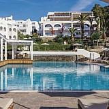 Ο Γεώργιος Χατζηεμμανουήλ γενικός διευθυντής στα Lindos Grand Resort & Spa και Lindos Village Resort & Spa