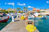 Αγκυροβόλια τουριστικών σκαφών στην Κεφαλονιά και Ουρανούπολη
