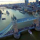 Το Λονδίνο όπως δεν το έχετε ξαναδεί