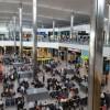Βρετανικός τουρισμός: 2,1 εκατ. αναχωρήσεις στο εξωτερικό αυτό το Σαββατοκύριακο