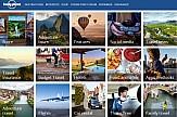 Lonely Planet: Συνεργασία με Skyscanner για νέα πλατφόρμα αναζήτησης φθηνών πτήσεων