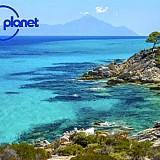 Στους 8 καλύτερους προορισμούς για αποτοξίνωση από την τεχνολογία η Χαλκιδική- Lonely Planet