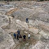 Κόρινθος: Η ανασκαφική έρευνα της Ρωμαϊκής Έπαυλης μπορεί να αναδείξει τουριστικά τον Ισθμό και το Λουτράκι