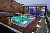 Mίσθωση ξενώνα στα Μετέωρα - Προς εκμίσθωση το Υδροθεραπευτήριο Λουτρακίου
