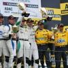 Τρίτος ο Αντώνης Βόσσος της Λουξ σε αγώνα του πρωταθλήματος Adac GT Masters στη Γερμανία