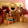 Μύκονος: Παραμυθένιος γάμος Ινδών, κόστους 2 εκατ. ευρώ, με 5.000 τριαντάφυλλα
