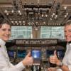 Η Lufthansa θέλει περισσότερες γυναίκες πιλότους