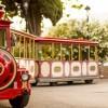 Τουριστικό τρένο σε Νέα Μάκρη και Μαραθώνα