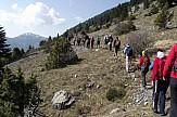 Αναδεικνύεται ο περιπατητικός τουρισμός στην Πελοπόννησο