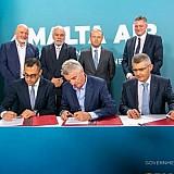 H Ryanair εξαγόρασε τη Malta Air