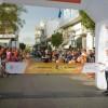 O 5ος Μαραθώνιος Ολυμπίας στην Ηλεία