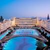 Mardan Palace:Τίτλοι τέλους για το ακριβότερο και πιο χλιδάτο ξενοδοχείο της Τουρκίας