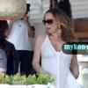 Αισθησιακός χορός της Mariah Carey στη Μύκονο