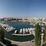 Θαλάσσιος τουρισμός: Μονακό ο Πειραιάς κατά το 15ο East Med Yacht Show (13 - 18 Μαΐου 2016)