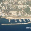 Καταφύγια τουριστικών σκαφών σε Ερέτρια και Πορτοχέλι
