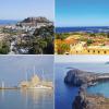 Ελληνικός Τουρισμός 2021: 35 εκ. αφίξεις, 20 δισ. ευρώ έσοδα, 1 εκ. εργαζόμενοι