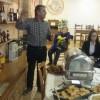 Φιλοξενία Γάλλων μαθητών τουριστικών επαγγελμάτων στη Μαγνησία