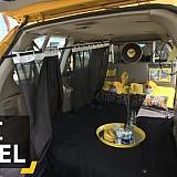 Ταξί-ξενοδοχείο στη Νέα Υόρκη