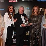 Κορυφαία διάκριση της Mideast Travel στα  World Travel Awards