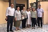 Υπ. Πολιτισμού: Στόχος να λειτουργήσει το Μέγαρο Τσίλλερ-Λοβέρδου το καλοκαίρι του 2020