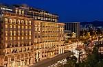Διεθνής τηλεοπτική παραγωγή της Warner Bros στο ξενοδοχείο Grecotel Kos Imperial Thalasso