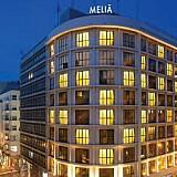 Πρόστιμο 6,7 εκατ. ευρώ στην ισπανική αλυσίδα ξενοδοχείων Meliá από την ΕΕ