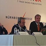 Μεγάλο deal στον κλάδο των εκθέσεων: Το 80% της Forum εξαγοράζει η γερμανική Nurnberg/MESSE