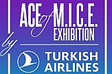 Η παγκόσμια βιομηχανία MICE στην έκθεση ACE of M.I.C.E. by Turkish Airlines