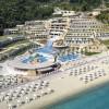 Πλωτή εξέδρα στο Miraggio Thermal spa and resort