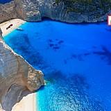 Η βρετανική Mirror αποθεώνει τη Ζάκυνθο - φανταστικό νησί, τέλειο για οικογενειακές διακοπές