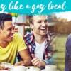 Γαλλική startup φιλοδοξεί να γίνει η Airbnb για τους γκέι