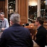 Ο Κ. Μητσοτάκης μιλά για το rebranding της Ελλάδας σε συνέντευξη στο περιοδικό Monocle